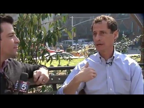 Former Rep. Anthony Weiner (Extended Interview)
