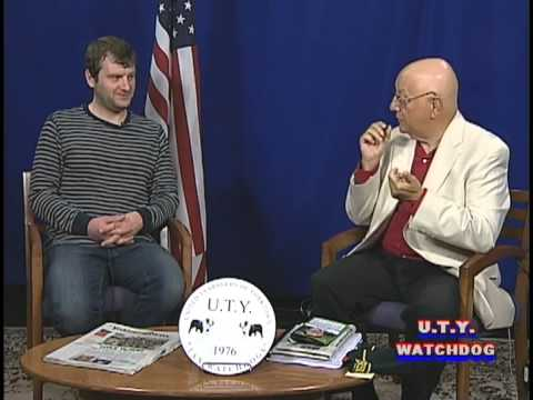The Watchdog Report with Bryan Fumagalli
