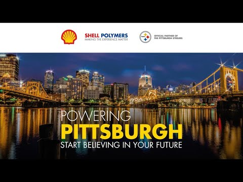 Powering Pittsburgh