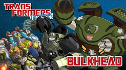 TRANSFORMERS: THE BASICS on BULKHEAD