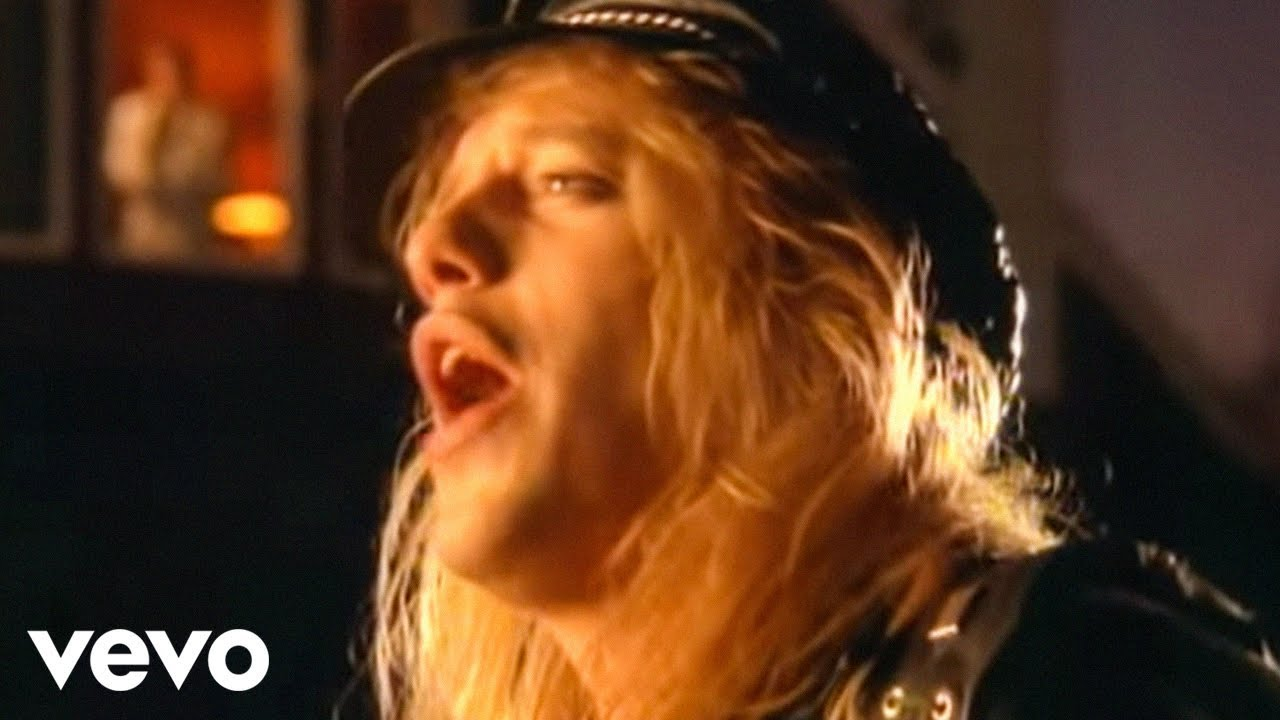 The Last Days Of Jani Lane | Louder