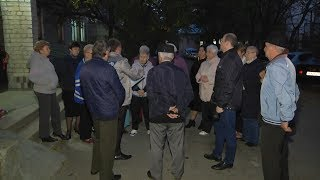 Cherkessk, uylari biri ijarachilarga nihoyat isitish mavsumi qo'shildi