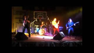 The Iron Horsemen - Paranoid (Black Sabbat Cover)