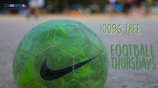 Caminhos Activity - Futebol - 100% Free - Rio de Janeiro