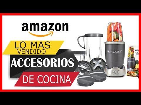los-accesorios-para-cocina-mas-vendidos-en-amazon-2019