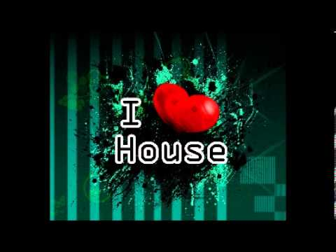 House Mix Vol. 8 (FEBBRAIO 2014) WITH TIME TRACKLIST!