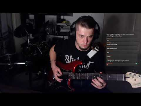 Music Metal Drinking stream join and chilll!