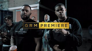 Blade Brown x K-Trap - Joints (Prod. by Splurgeboys) [Music Video] | GRM Daily