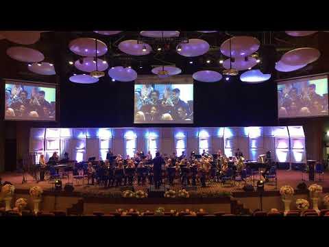 SBP Wind Orchestra Competition 2018 (SESMA)- Overture Kuala Lumpur