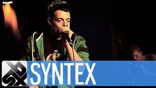Video SYNTEX (ITA) | Beatbox Battle St. Gallen | Elimination download MP3, 3GP, MP4, WEBM, AVI, FLV Juli 2018