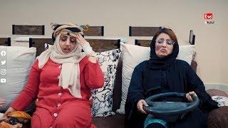 نهاية مأساوية لمرأة يمنية تقرر قيادة باص ... الكمبة دخلت علينا | دار مادار