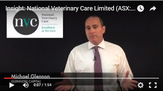Insight: National Veterinary Care Limited (ASX:NVL)