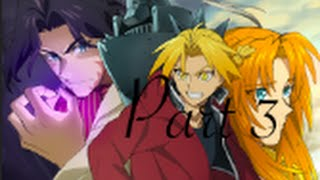 Fullmetal Alchemist The Sacred Star of Milos Review (Part 3)