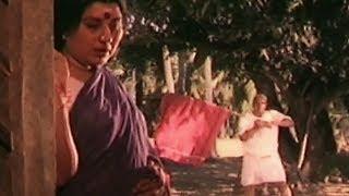 Pondatti Oru Paadhi - Varavu Nalla Uravu | Tamil Song | Visu