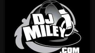 i-octane Mama DJ Miley dubplate special