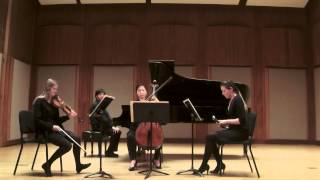 Quartet for the End of Time, Oliver Messiaen