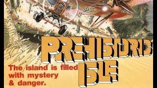 [Arcade] Prehistoric Isle in 1930 thumbnail