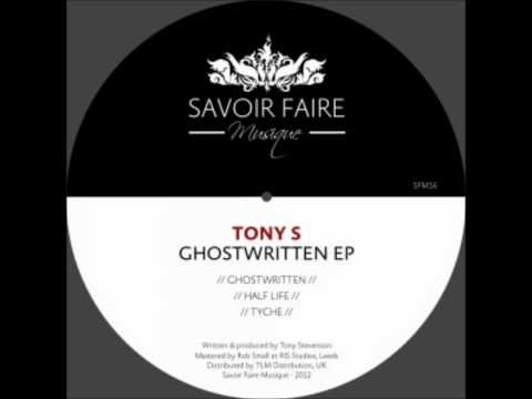 Tony S - Ghostwritten