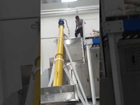 Paint Production Plant - Paint & Coating Production Line