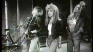 THE STAR SISTERS - ARE YOU READY FOR MY LOVE (video clip)