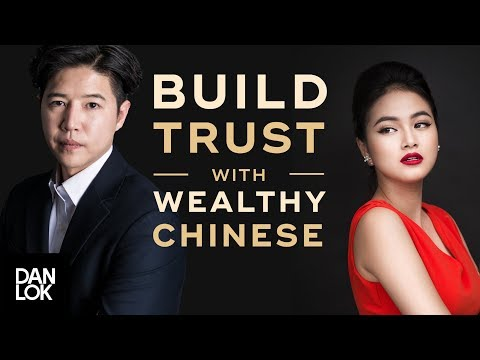 relationship with foreign wealthy men
