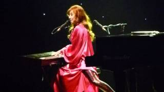 Watch Tori Amos Cool On Your Island video