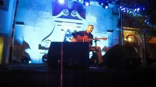 Peixe - Acordar (live) - Viana Bate Forte