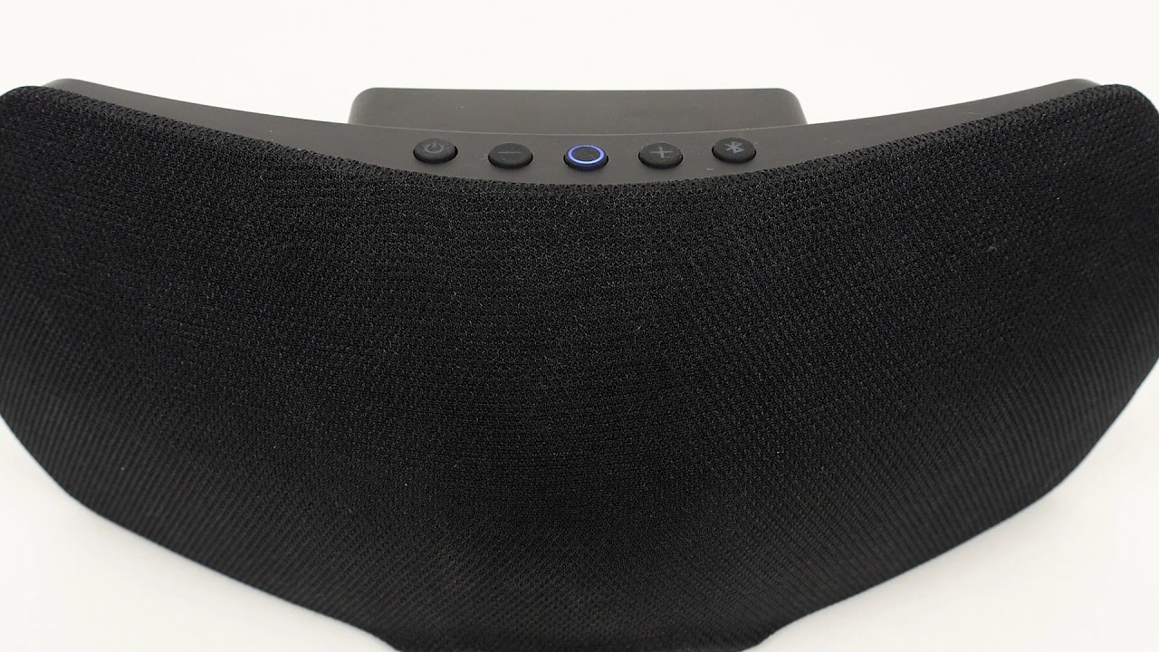 SHC200 Google Chromecast Altec Lansing Smartstream X Portable Wi-Fi Speaker