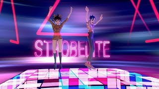 Gorillaz - Strobelite (Official Video)