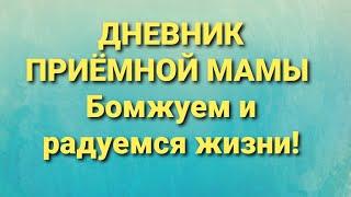 Дневник приёмной мамы/Обзор.