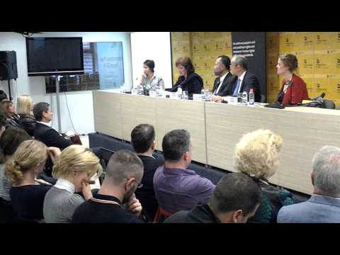 Serbian politicians avoid Pride Forum in Belgrade