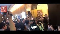 Pandemonium as brawl erupts at PKR Youth congress