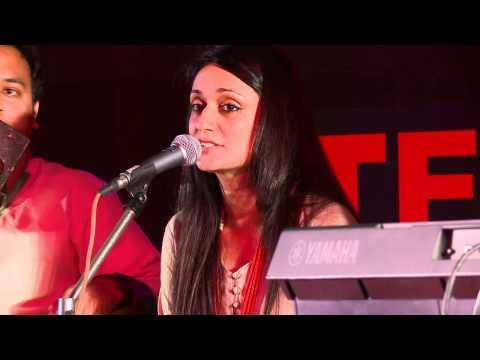 Sonam Kalra at TEDxDelhi