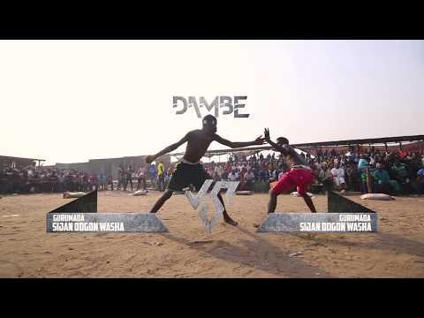 Dambe Warriors 18 - Amature Games