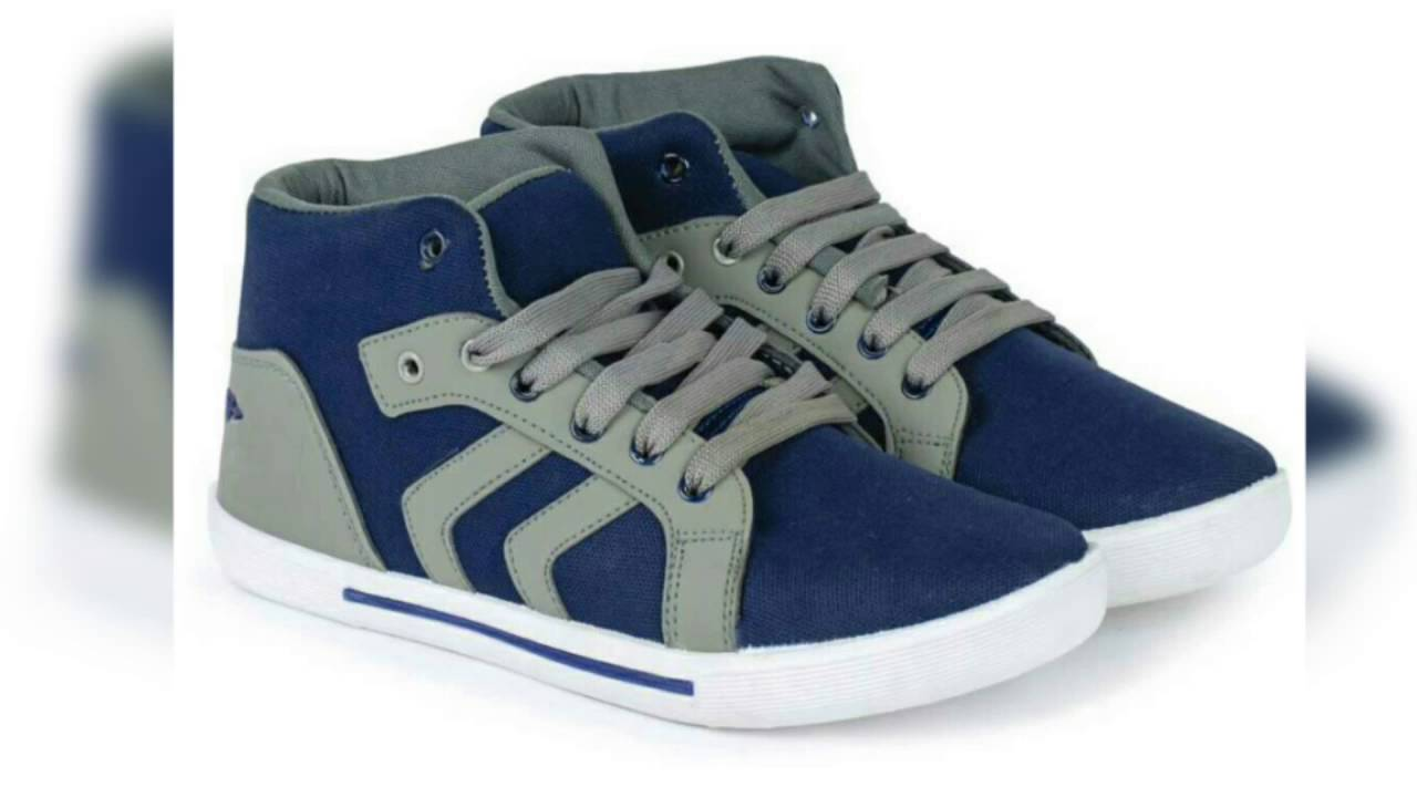 New Shoes offer on Flipkart - YouTube