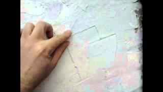 Как ведет себя гипсовая штукатурка типа Ротбанд (Knauf Rotband) на улице(
