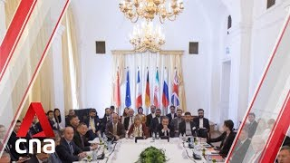 Iran to meet nuclear deal partners in Vienna on July 28