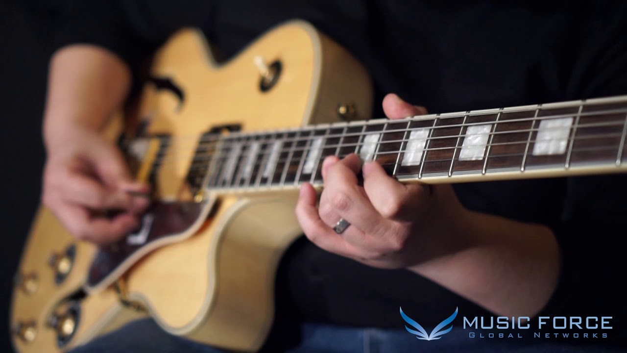 Top 10 Electric Guitars of 2019 | Video Review