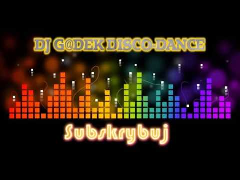 Disco Dance! Styczeń   Luty 2017 Dj G@dek!