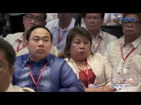 2019 General Assembly of the League of Municipalities of the Philippines (Speech)