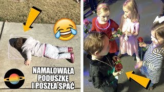 10 dzieci, które nie mają pojęcia jakie są śmieszne