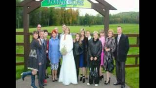 Фото слайдшоу свадьба сына и снохи photo slideshows  wedding Russia