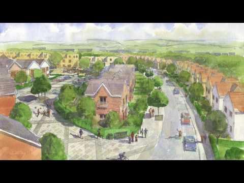 A garden suburb for Plymouth