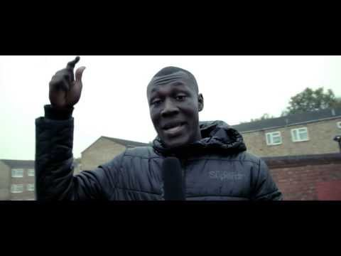 STORMZY - WICKEDSKENGMAN [PART 1]