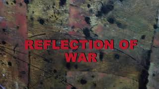 Reflection of war