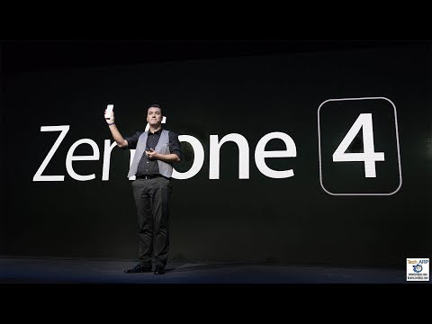 The ASUS ZenUI 4 0 & ZenFone 4 Series Presentation by Marcel