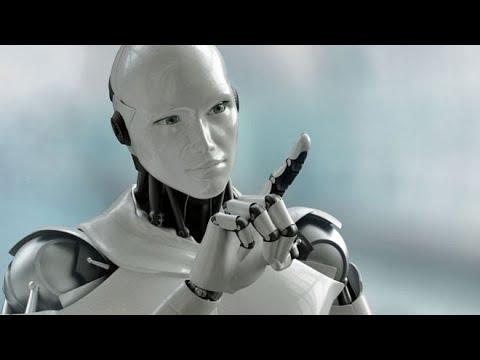 科幻电影 《未来警察之机甲神七》