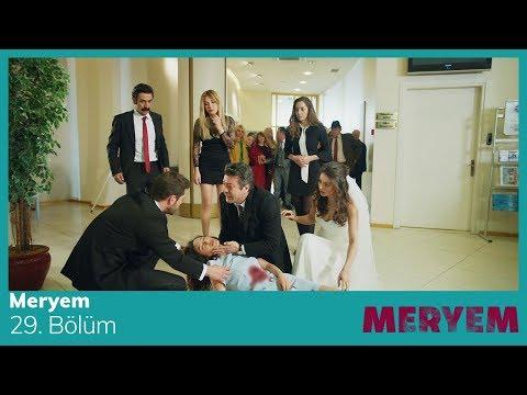 Meryem 29. Bölüm