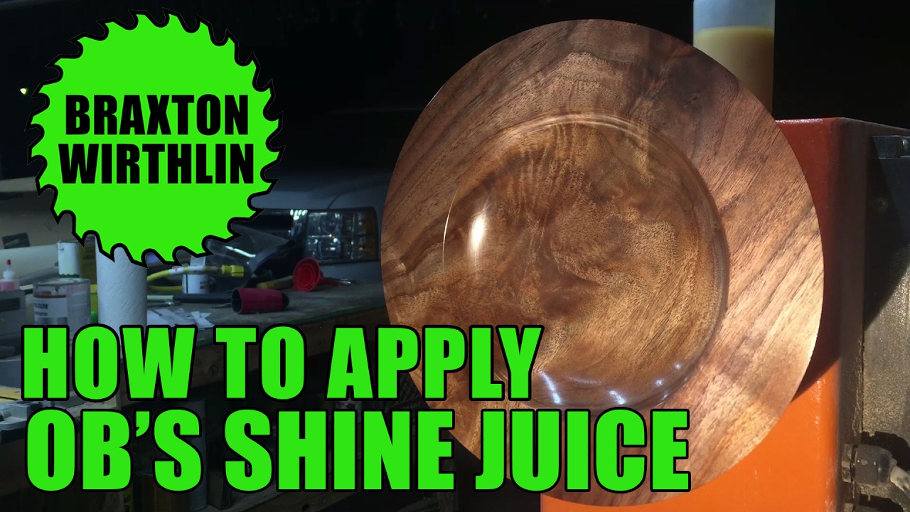How To Apply Obs Shine Juice - Youtube-2317