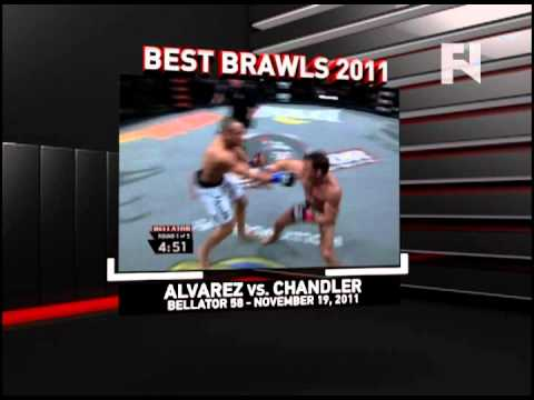 Fight News Now - 2011 Rewind - UFC Buys Strikeforce, Bellator Continues Growth
